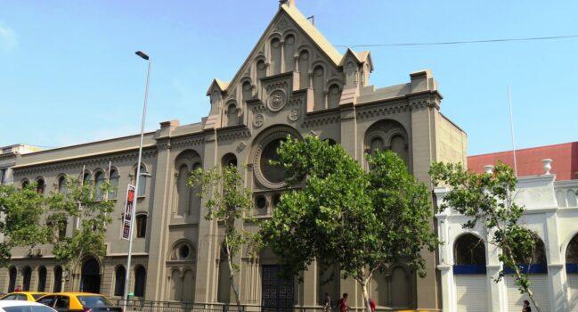Convenio Exclusivo Colegio Sagrados Corazones