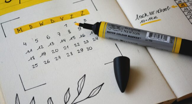 Speak & Learning – Reserva tu hora
